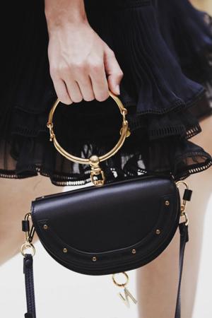 Chloe Nile 手提包
