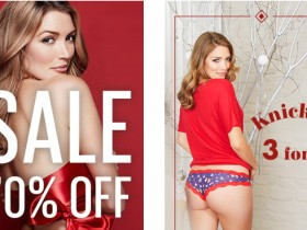 Boux Avenue Sale Up to 70% OFF + 20% OFF