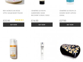 Beauty Expert discount summary