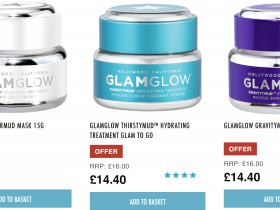 GLAMGLOW Glow Mask 10% OFF