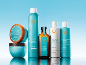 Moroccanoil hair care oil across the board 78% off!