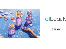 ​​AllBeauty.com Up to 85% OFF!