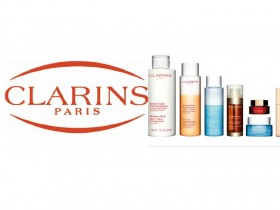 Clarins Up to 40% OFF, plus additional 10%OFF