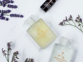 AROMATHERAPY ASSOCIATES Body Massage Essential Oil 25% Off