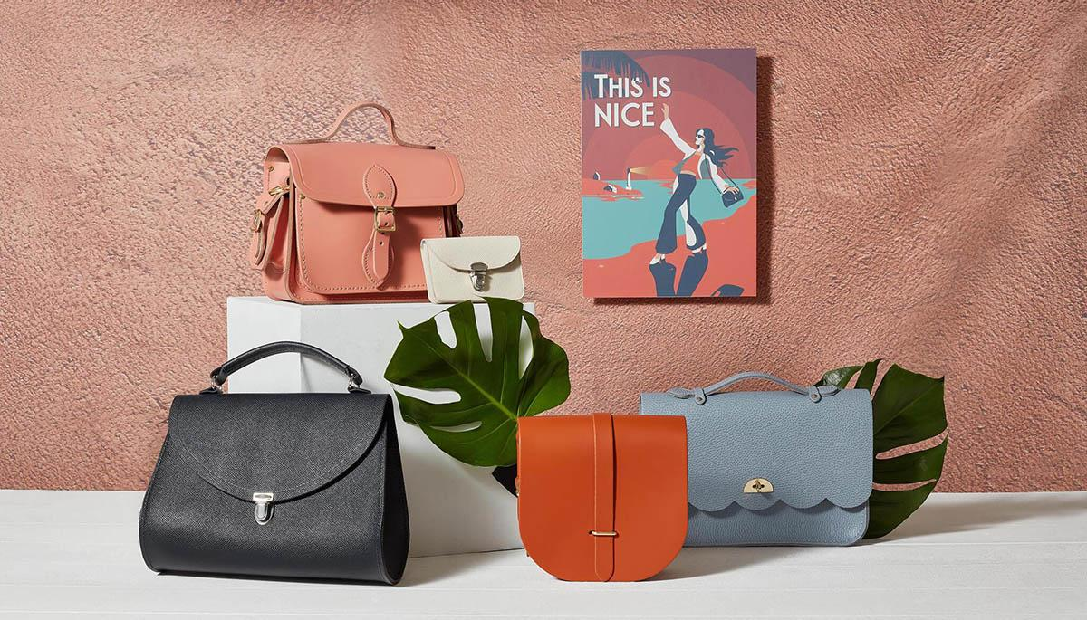 The Best British Designer Bags to invest in