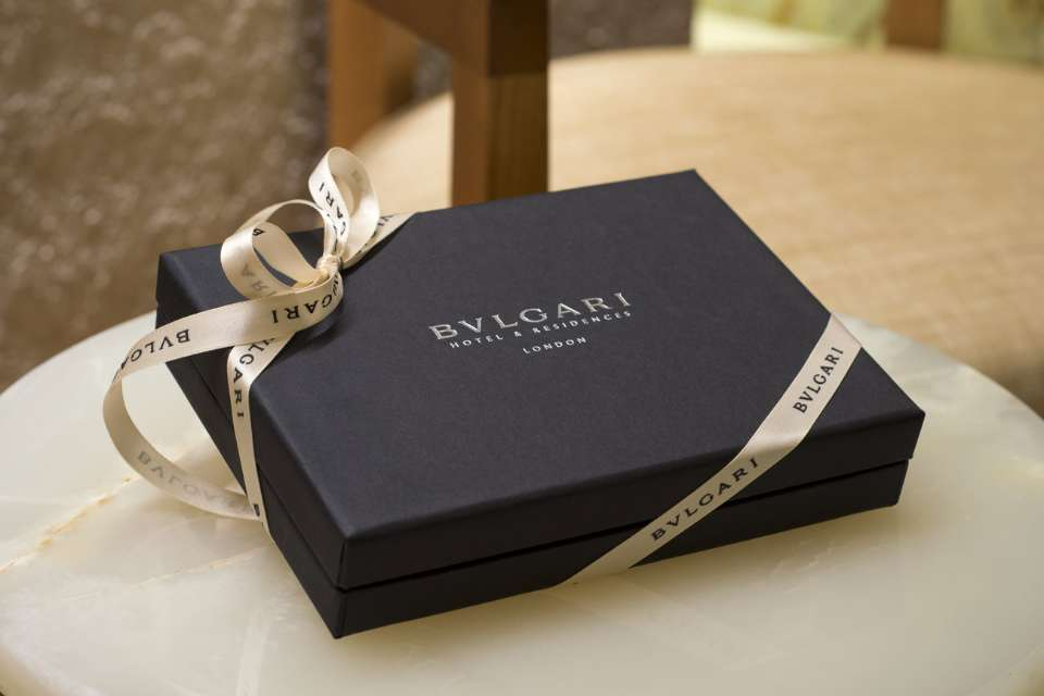 Valentine's Day Gift for her, Bulgari Fine Jewellery